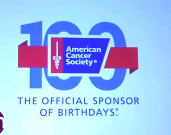 American Cancer Society 100th Birthday Ball