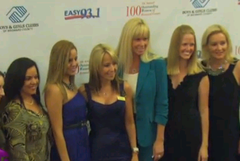100 Most Outstanding Women of Broward County presented by the BGCBC