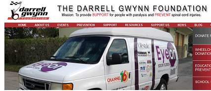 Eye On South Florida partners with the Darrell Gwynn Foundation