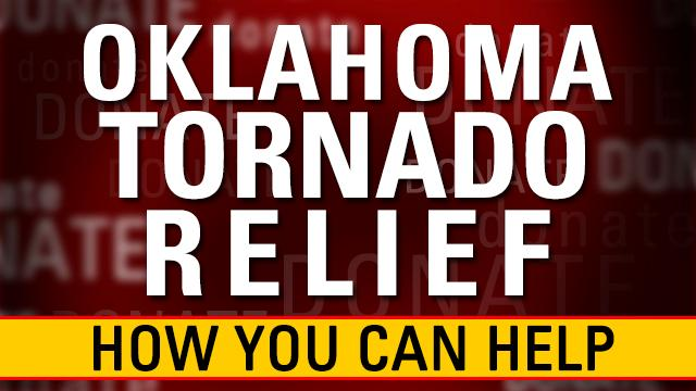 How You Can Help Oklahoma