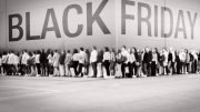 When did Black Friday Morph into Black Thursday
