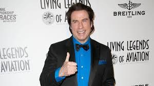 John Travolta hosts Living Legends of Aviation Awards
