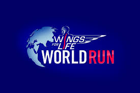The Wings for Life World Run Returns