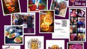 The Las Olas Wine & Food Festival Experience