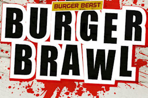 Burger Beast Burger Brawl Menu & More