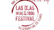The Best of the Las Olas Wine & Food Festival