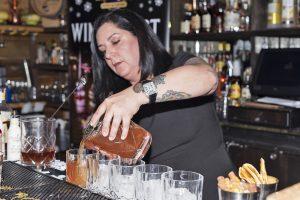 Meet the Winterfest Bartender Finalists: Kreepy Tiki