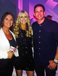 ​Christina and Tarek El Moussa - Stars of HGTV 'Flip or Flop'
