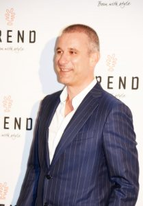 Andrea Di Giuseppe - CEO TREND GROUP ​