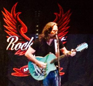 Kip Winger Live Acoustic Set
