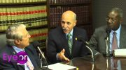 Broward County Panel Discusses the Trayvon Martin/George Zimmerman Case