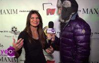 Danielle Vasinova at Sundance Film Festival