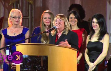 Eye on South Fl Exclusive Coverage of PNC Bank Non-Profit Academy Awards by 211 Broward