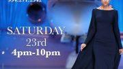 FLL Fashion week April 23rd