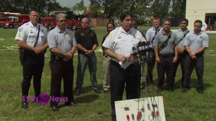 July 4th Firework Safety Tips