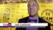 Miami International Film Festival Opening Night with Jaie Laplante