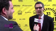 On the Red Carpet with John Turturro