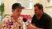 One on One with Austin Mahone