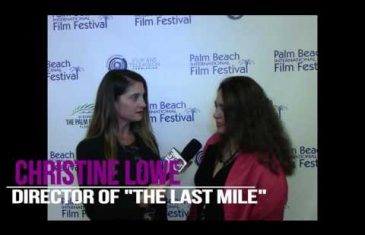 Palm Beach International Film Festival Opening Night