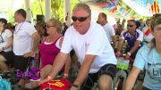 Spin-A-Thon hosted by Marine Industry Cares Foundation