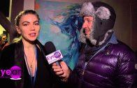 Vienna Stampeen at Indie Lounge Sundance