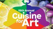 Cuisine for Art