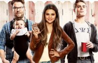 NEIGHBORS 2: SORORITY RISING' MOVIE REVIEW