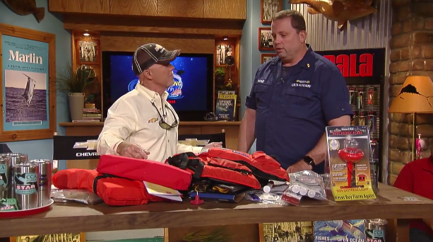 NSBW on the Chevy Florida Insider Fishing Report