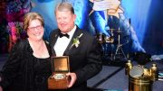 Seafarers' House Golden Compass Gala honored Dr Guy Harvey