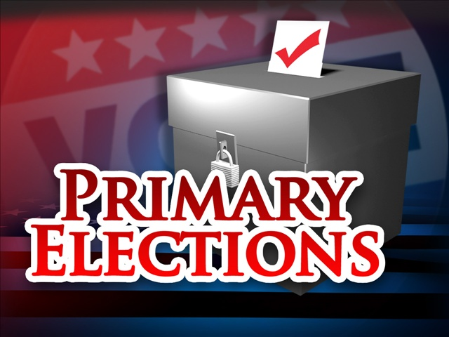 Another Primary election in Florida this Year