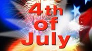 South Florida July 4th Fireworks – Fort Lauderdale Broward County