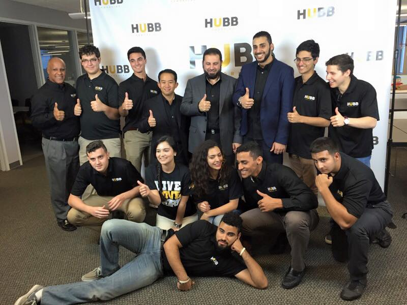 Silicon Valley Developers Google Licensed Opened HUBB in Miami