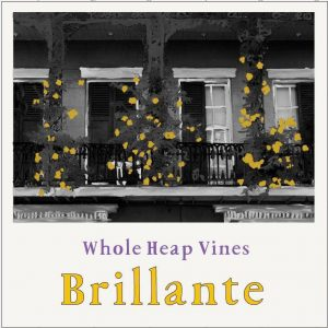 whole heap vines