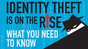 Things you need to be Aware of  In the Field of Identity Theft