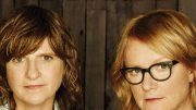 Lupo's Heartbreak Hotel rocks with legendary Indigo Girls
