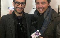Adam Tsekhman at Sundance