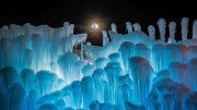 Ice Castles Midway Utah