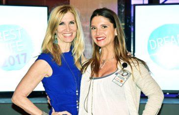 Creator and Speaker Wendi Blum & Lisa Sussman