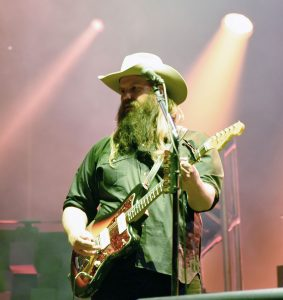 Chris Stapleton - Tortuga Closing Act Friday Night