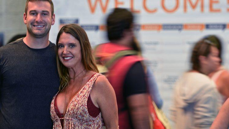 Yoga Expo 2017