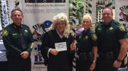 Jail and Bail benefiting American Cancer Society