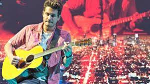 The Search For Everything – John Mayer