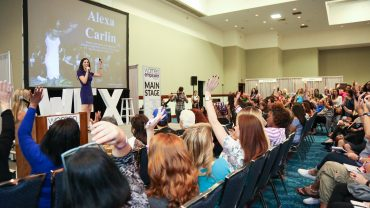 WEX 2017 – Women Empower Expo 2017