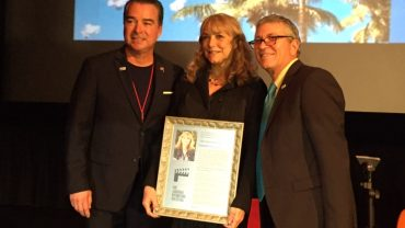 Karen Allen Directorial Debut at FLIFF A Tree A Rock A Cloud