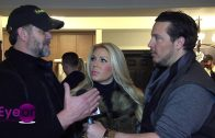 Gretchen Rossi and Slade Smiley at Sundance 2017