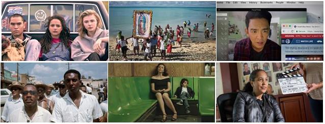 2018 SUNDANCE FILM FESTIVAL: FEATURE FILMS ANNOUNCED