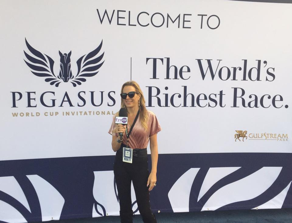 The Pegasus World Cup Invitational