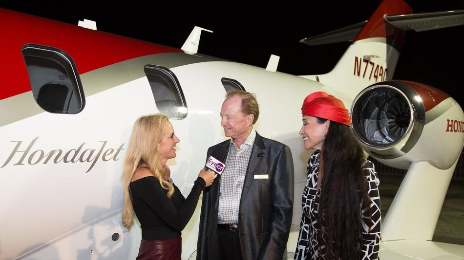 duPont Registry Hangar Party kicks off Boca Raton Concours d'Elegance