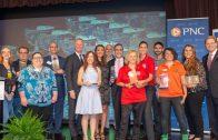 Ft Lauderdale Chamber Small Biz Awards