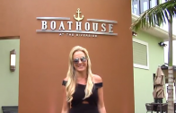 Boathouse at The Riverside Hotel